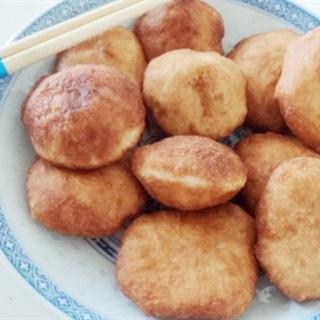 Cách Làm Bánh Tiêu Chiên Tại Nhà Đơn Giản, Hấp Dẫn