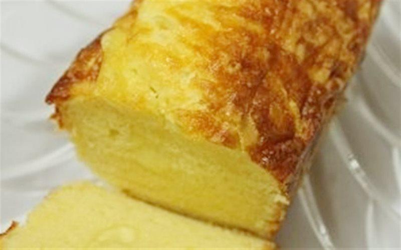 Cách Làm Bánh Bơ Nướng Thơm | Đơn Giản, Lạ Miệng