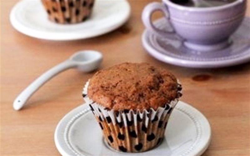 Cách Làm Bánh Muffin Chocolate Cà Phê Thơm Ngon