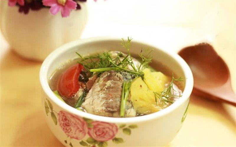 Cách Làm Canh Cá Nục Nấu Thơm Đơn Giản Cho Bữa Cơm