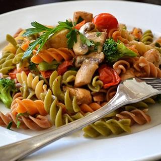 Cách Làm Salad Pasta Sắc Màu Cực Ngon, Hấp Dẫn