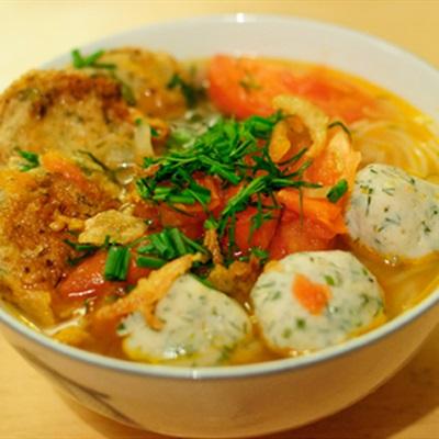 Biến tấu các món ăn ngon từ chả cá cực ngon ai cũng mê