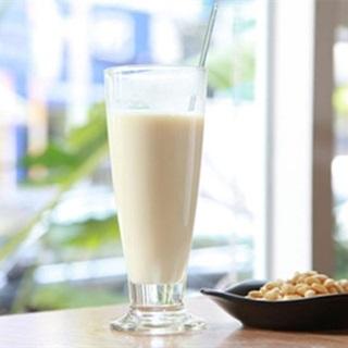 Sữa đậu phộng béo
