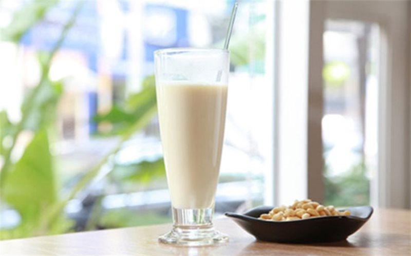 Cách Làm Sữa Đậu Phộng Béo Đơn Giản Ngon Miệng