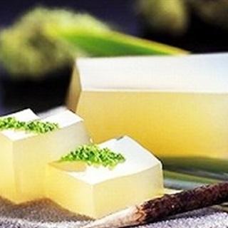 Cách làm bánh kuzumochi