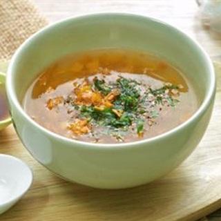Cách Làm Soup Cải Xá Bấu Thơm Ngon Đơn Giản Ở Nhà