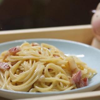 Cách làm spaghetti carbonara
