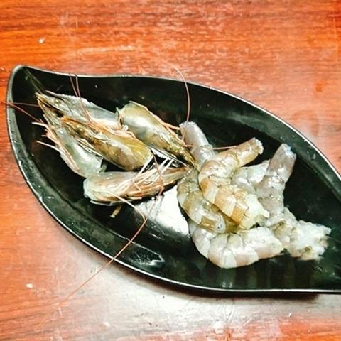 """Canh <a href=""""https://www.rongbienhanquoc.net/san-pham.html"""" _fcksavedurl=""""https://www.rongbienhanquoc.net/san-pham.html"""">rong biển</a> đậu hũ nấu tôm"""
