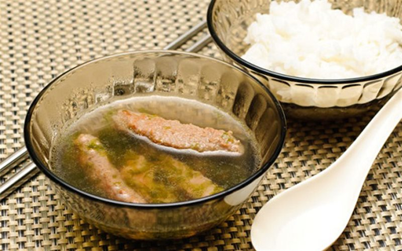 Cách làm Canh Rong Biển Hàn Quốc vừa ngon, vừa bổ dưỡng