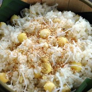 Cách Làm Xôi Dừa Hạt Sen Cực Ngon Cho Bữa Sáng