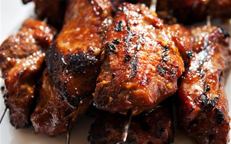 Cách Làm Thịt Xá Xíu Nướng Ngon Chuẩn Vị Người Hoa
