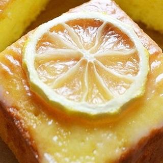 Cách Làm Bánh Bông Lan Chanh | Cực Ngon Hấp Dẫn