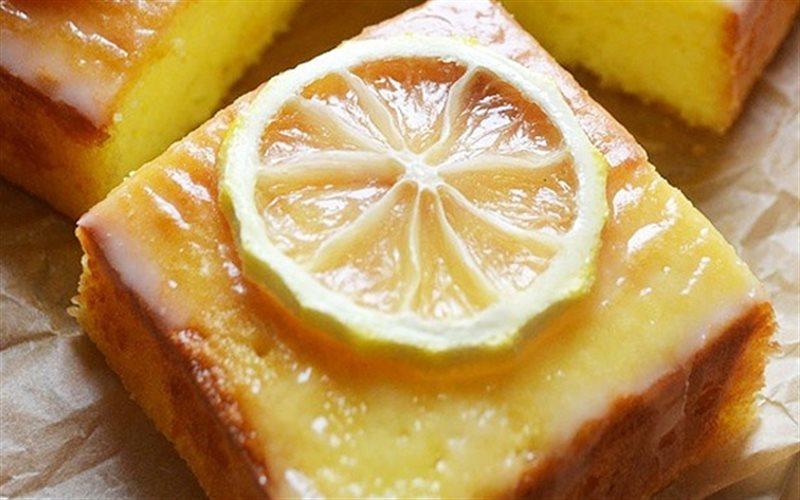Cách làm Bánh Bông Lan Chanh kèm mật ong cực ngon, hấp dẫn