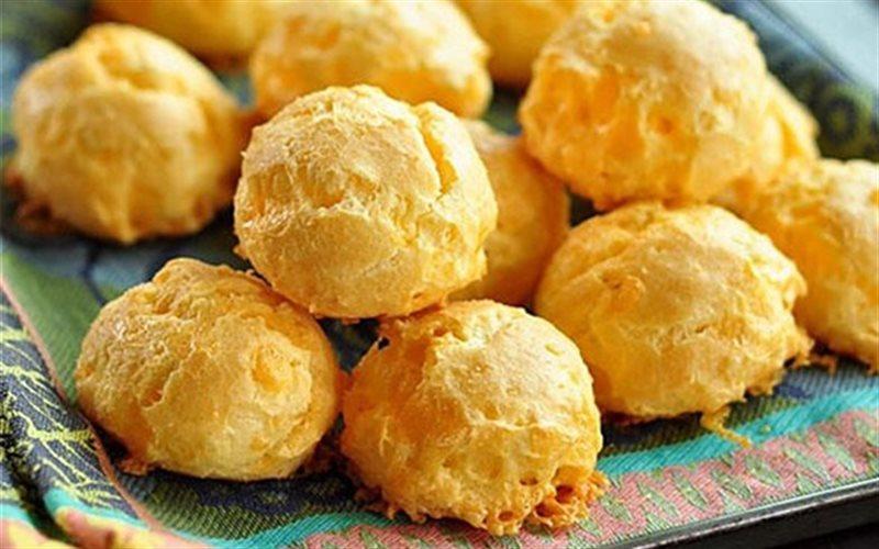 Cách làm Bánh Phô Mai Kiểu Pháp giòn tan và thơm ngon