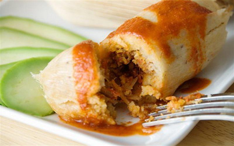 Cách làm Bánh Bắp nổi tiếng thơm ngon từ đất nước Mexico