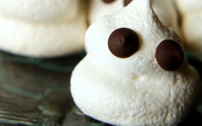 Cách Làm Bánh Kem Xốp Cho Halloween Ngộ Nghĩnh
