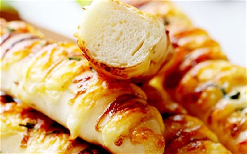 Cách Làm Bánh Mì Phô Mai Nướng Đơn Giản Tại Nhà