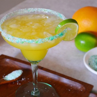 Cách làm Cocktail Trái Cây chua ngọt, giải nhiệt mùa hè
