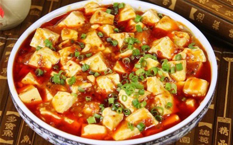 Giải mã cơn sốt đậu hũ Tứ Xuyên nức tiếng Trung Hoa