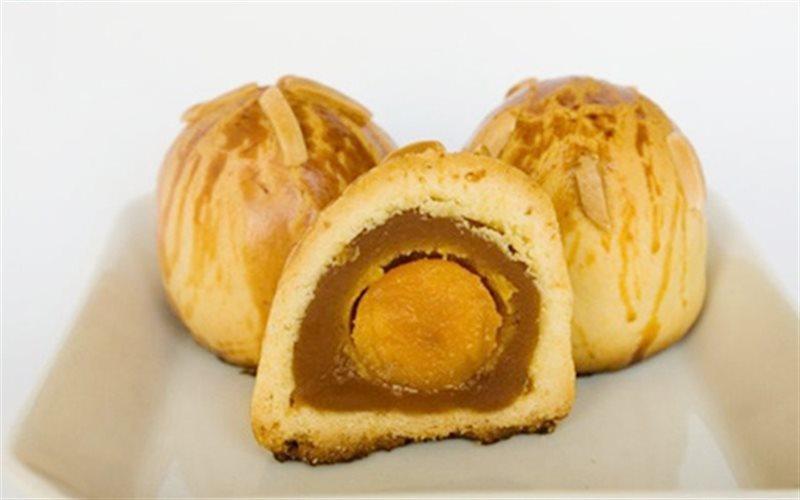 Cách Làm Bánh Trung Thu Thượng Hải, Chuẩn Vị Ngon