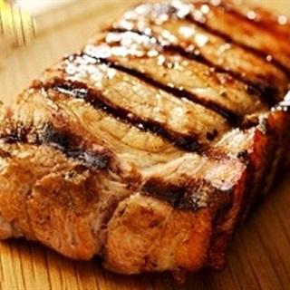 Thịt nướng Teriyaki