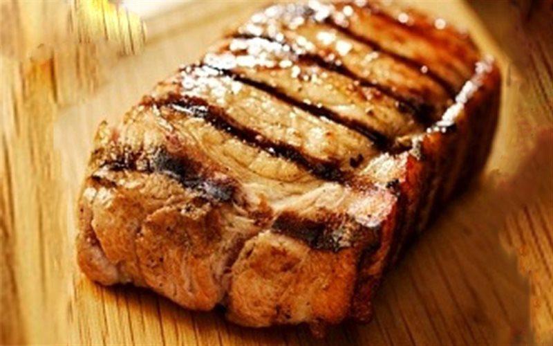 Cách Làm Thịt Nướng Teriyaki Thơm Ngon Hấp Dẫn