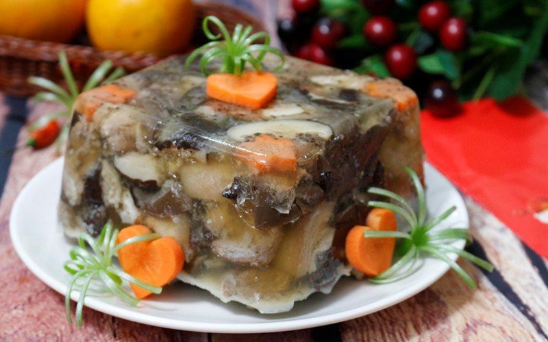 Cách Làm Thịt Nấu Đông Ngon Lành, Cho Ngày Tết