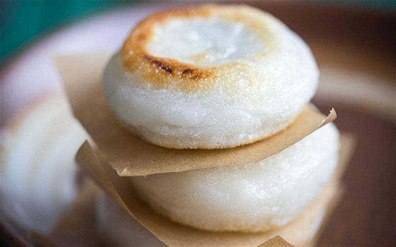 Cách làm Bánh Rán Đậu Đỏ hấp dẫn chiêu đãi cả nhà cuối tuần