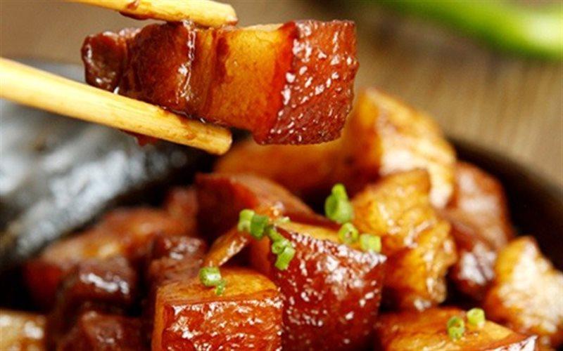 Cách Làm Thịt Ba Chỉ Rim Đậm Đà Ngon Cơm Cực Kỳ
