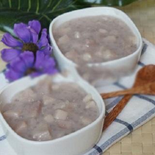 Cách Nấu Chè Khoai Môn Nước Cốt Dừa | Cực Dễ Dàng