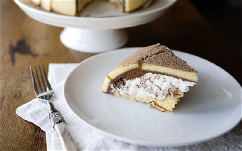 Cách Làm Bánh Kem Không Cần Nướng Đơn Giản Tại Nhà