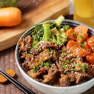 Cách Làm Thịt Bò Xào Rau Củ Kiểu Nhật Ngon Miệng