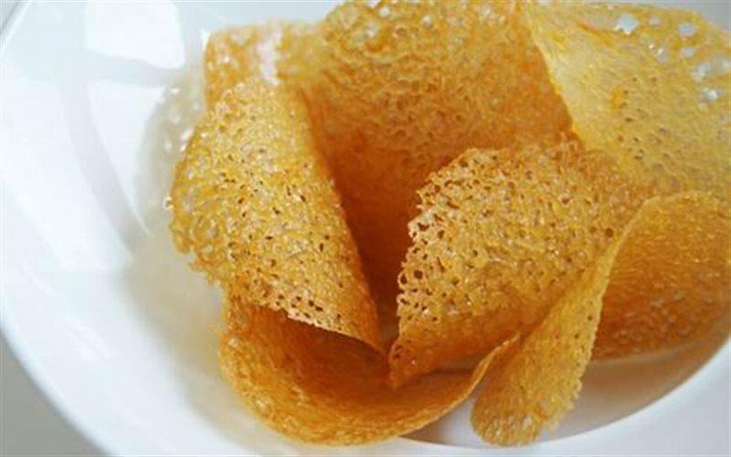 Cách Làm Bánh Cookies Vị Cam Giòn Giòn Cực Ngon