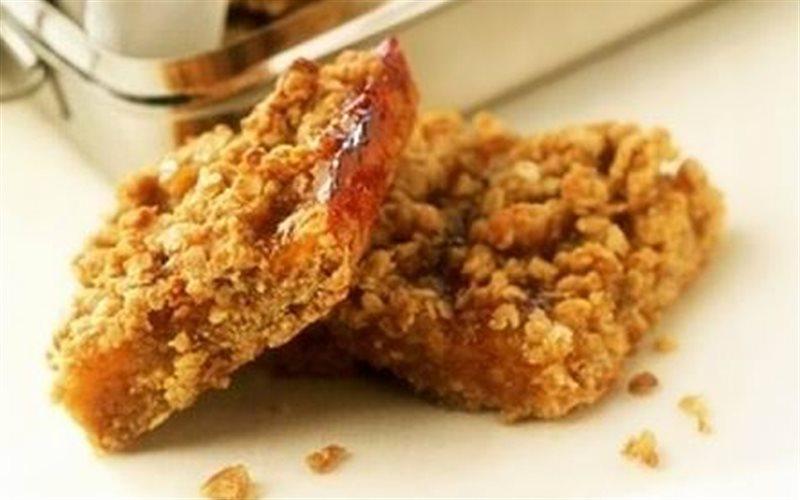 Cách Làm Bánh Cookies Nhân Mứt Ăn Vặt Cực Ngon