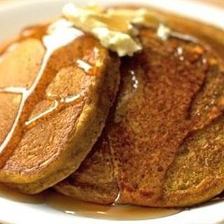 Cách Làm Bánh Pancake Bí Đỏ Nhanh Gọn Cho Bữa Sáng