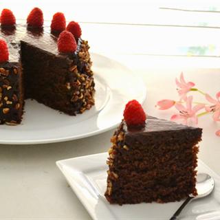 Cách làm bánh gato chocolate ngon mê ly