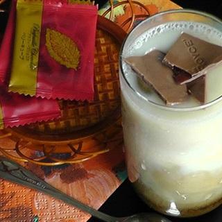 Cà phê sữa đậu nành