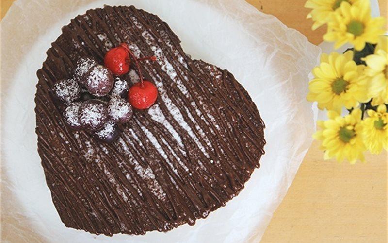 Cách Làm Mousse Chocolate Kiểu Pháp Thơm Ngon