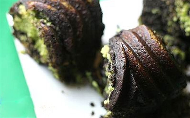 Cách Làm Bánh Chocolate Trà Xanh Thơm Ngon Tại Nhà