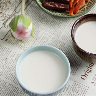 Cách Làm Sữa Gạo Thơm Ngon, Chuẩn Vị Hàn Quốc