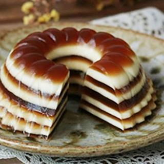 Cách Làm Bánh Rau Câu Flan Cà Phê Vừa Ngon Vừa Đẹp