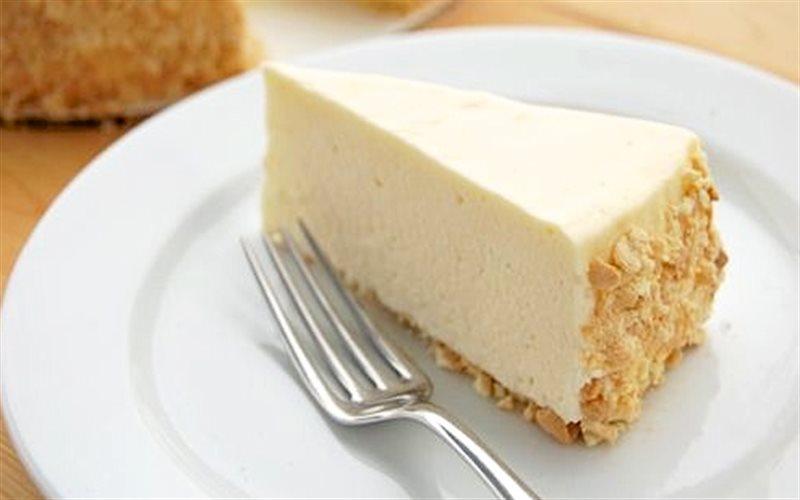 Cách Làm Cheesecake Đậu Phộng Cực Ngon Cho Cả Nhà
