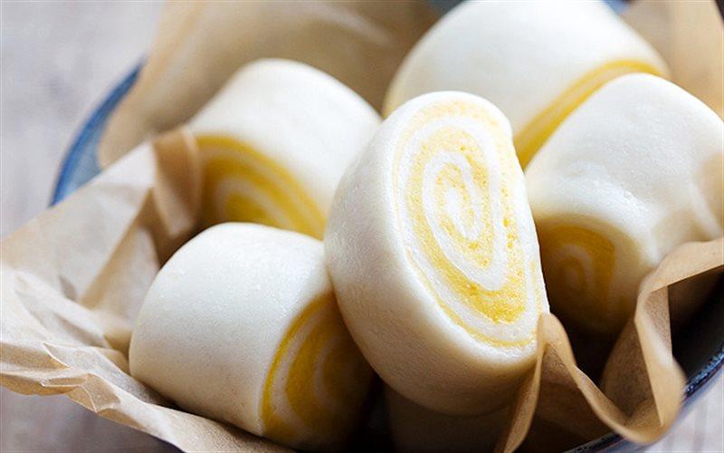 Cách Làm Bánh Bao Chay Bí Đỏ Bùi Béo Ngon Miệng
