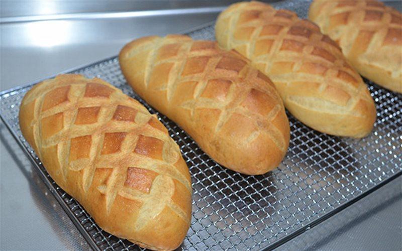 Cách làm Bánh Mì Bơ Vỏ Giòn ngon miệng mời cả nhà nhâm nhi