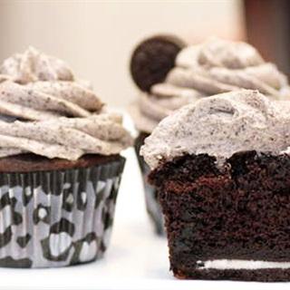 Cách Làm Bánh Cupcake Oreo Cực Ngon Mà Đơn Giản