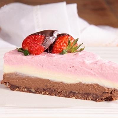 Cheesecake ngọt ngào