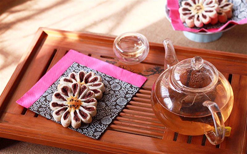 Cách Làm Bánh Hoa Cúc Thơm Ngon Đơn Giản Tại Nhà
