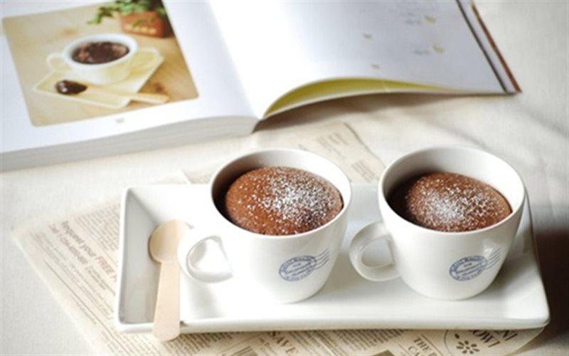 Cách Làm Bánh Chocolate Mềm Mịn Thơm Ngon Tại Nhà