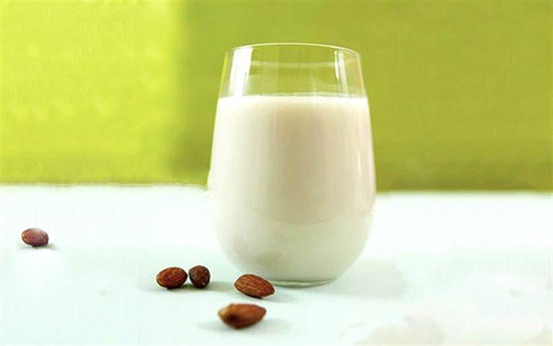 Cách Làm Sữa Hạnh Nhân Béo Thơm, Ngon Khó Cưỡng
