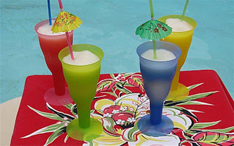 Cách Pha Pina Colada Cocktail Lạ Miệng, Thơm Ngon